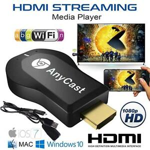 WiFi HDMI Anycast Miracast Airplay TV Wireless Display DLNA Dongle Adapter USA