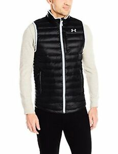 Under Armour Men's Storm ColdGear Infrared Turing Vest - Choose SZColor