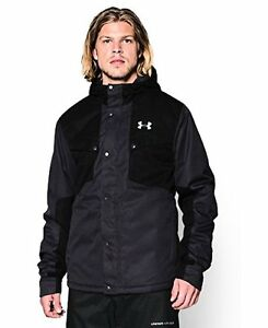 Under Armour Men's Storm ColdGear Infrared Bevel Jacket - Choose SZColor