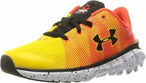 Under Armour Kids Boys UA X Level Scramjet (Little Kid)- Choose SZColor.