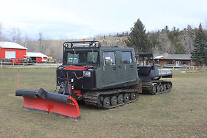 1986 Hagglunds BV206 Remanufactured Excellent Quality - Best in the industry