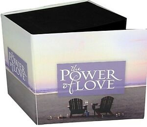 The Power of Love Time Life 9 CD 150 Hits New & Sealed USA Madeshipped