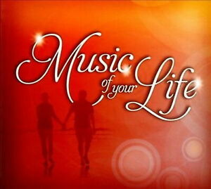Music of Your Life 10 CD Box Set Time Life 150 Hits Sealed MadeShipped from USA