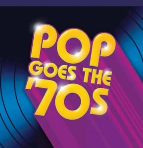 Pop Goes the 70s Box Various Artist 10 CD Time Life New sealed USA Madeshipped