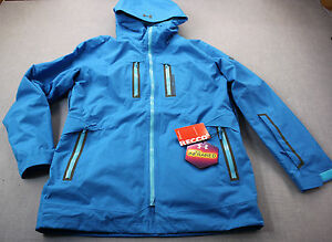 UNDER ARMOUR ColdGear Storm Infrared Mens RECCO 20k20k Enyo Shell Jacket NWT XL