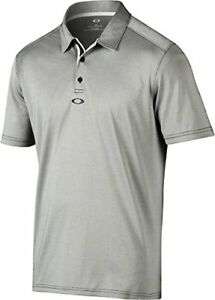 Oakley Men's Crafted Polo - Choose SZColor