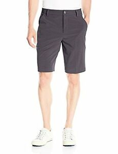 PUMA Golf NA 57050601 Puma Mens Stripe IT Shorts SZ- Choose SZColor.