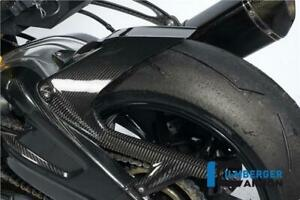Ilmberger RACING Carbon Rear Mudguard Hugger Chain Guard BMW S1000RR ABS 2011 GBP 196.00