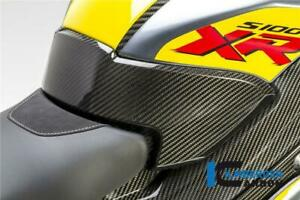 Ilmberger GLOSS Carbon Fibre Lower Tank Cover Pad Protector BMW S1000XR 2016 GBP 241.00