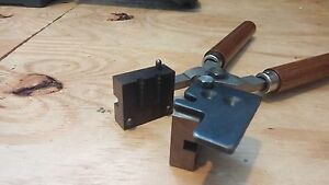 RCBS 243-95-SP Bullet Mold .243 95 grain spire point 243 Win. with handles!