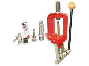 Lee Precision 90859 Classic Cast Reloading Kit For .50 Cal BMG