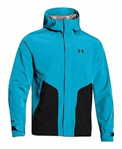 Under Armour Men's Storm Sonar Waterproof Jacket - Choose SZColor