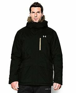 Under Armour Men's ColdGear Reactor Voltage Jacket - Choose SZColor