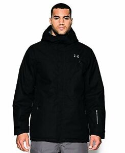 Under Armour Men's Storm Timbr Insulated Jacket - Choose SZColor