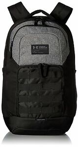 Under Armour Guardian Backpack GraphiteBlack One Size