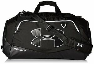 Under Armour Storm Undeniable II Duffle Large BlackBlack