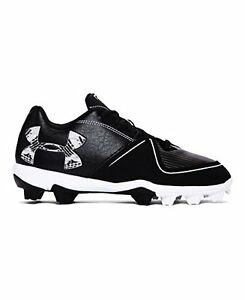 Under Armour 1278764-001-7.5 Womens Glyde RM Cleats Softball-Shoes