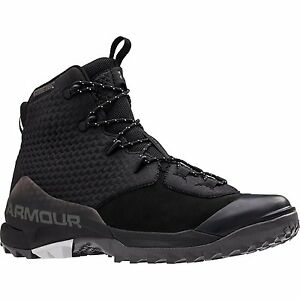 Under Armour 127658-001 Infil Hike GTX Boot - Mens BlackCharcoal