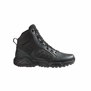 Under Armour 1261916 UA TAC Zip 2.0 Boot - Mens Black - Choose SZColor.