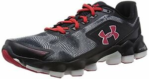 1258213 #1258213 Under Armour Mens UA Micro G Nitrous Running ShoesBlack