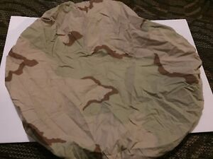Military Surplus Desert Storm Chocolate Chip Military Surplus Backpack Covers