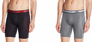 Under Armour Men's Iso-Chill Mesh 9