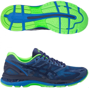 MENS ASICS GEL NIMBUS 19 LITE SHOW MEN'S RUNNINGSNEAKERSTRAININGRUNNERS SHOES