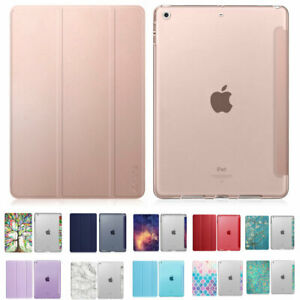 Slim Case Magnetic Smart Cover Stand for iPad 2 3 4 Air 1 2 Mini 1 2 3 9.7 2018 $9.99