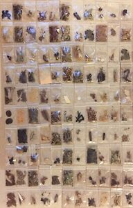 Rare 108 Magick Herbs Set Named ~ Spells Wicca Rituals Altar Mojo Witchcraft kit