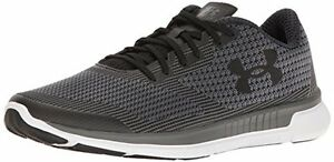 Under Armour 1285681-001-13 Mens Charged Lightning Running-Shoes