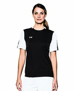 Under Armour Women's UA Classic Short Sleeve Jersey- Choose SZColor.