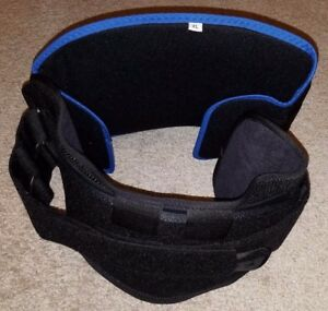 Optec Oasis Back Support 15° LORDOSIS XL SIze