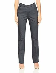 Lee Womens Collection 34030 Classic Fit Straight Leg Jean- Choose SZColor.