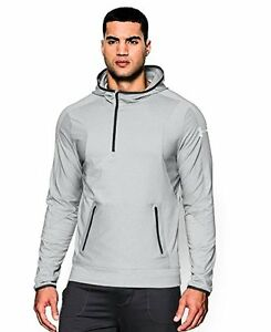 Under Armour 1253648-025 Mens Forum Hoody M- Choose SZColor.