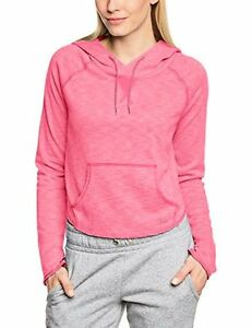 Under Armour 1243125-675 Womens UA Rollick Hoodie- Choose SZColor.
