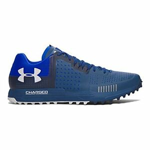 Under Armour Shoes 1287337 Mens Horizon Rtt Trail Running- Choose SZColor.