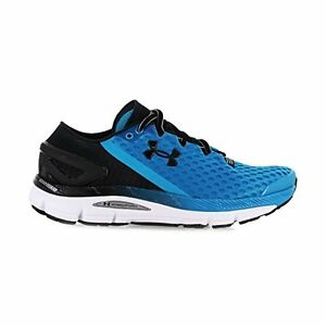 Under Armour 1266212-481 SpeedForm Gemini 2 Running Shoe - Mens