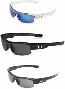 Under Armour Youth Nitro Sunglasses 3 Colors