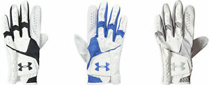 Under Armour Men's CoolSwitch Golf Glove 3 Colors