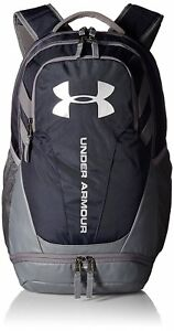 Under Armour Hustle 3.0 Backpack Midnight NavyGraphite One Size