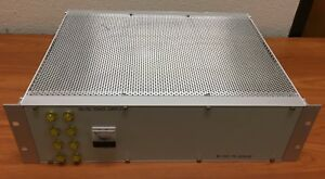 Brooks Automation Model 001-3710-03 26VDC Power Supply PN 13710-03