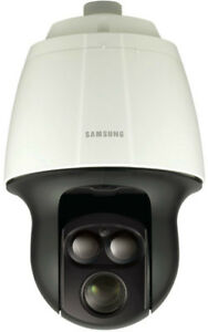 Samsung 2MP Vandal Resistant HD Infrared PTZ Network Camera SNP-6320RH