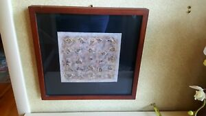 Original Signed and Framed Painting $45.00