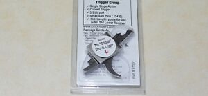 Enhanced Drop-In Trigger Group 3.5lbs Single-Stage Flat Upgrade 5.56223308