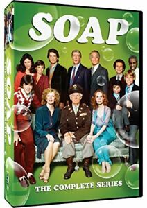 SOAP The Complete Series $20.97