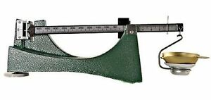 RCBS Model 502 Reloading Scale New