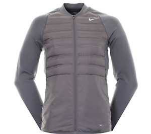 Nike Men's AeroReact Half-Zip Long Sleeve Running Shirt Men's Large MSRP $230.00