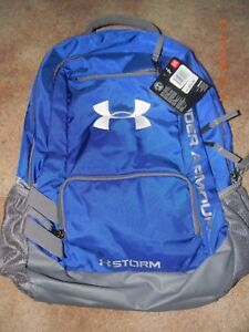 Under Armour Team Hustle Storm All Sport Backpack