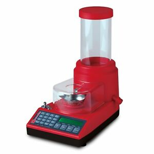Lock-N-Load Auto Charge Powder 3-Speed Settings Dispenser High Precision