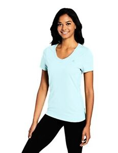 Champion Women's Powertrain T-Shirt - Choose SZColor